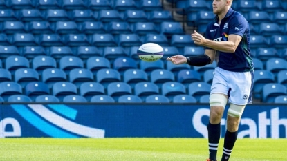 Scotland ready for 'ferocious' Japan