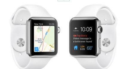 Ireland Apple Watch launch date confirmed for 25 September