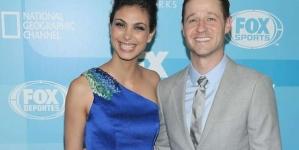 'Gotham' stars Morena Baccarin, Ben McKenzie expecting first child