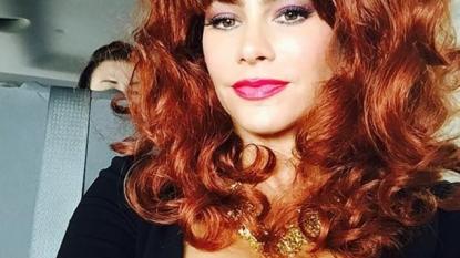 Sofia Vergara On Wedding Plans & Women Flirting With Fiance Joe Manganiello