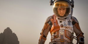 'The Martian' premiere lands in London
