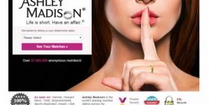 8 victims of leak sue infidelity site