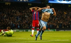 Man City Had Slice of Luck Against Gladbach Feels Manuel Pellegrini