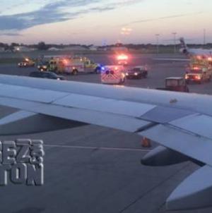 American Airlines pilot dies on Boston bound flight