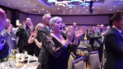New York Governor announces ban on transgender discrimination