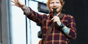 Ed Sheeran to host MTV's EMAS 2015 with Ruby Rose