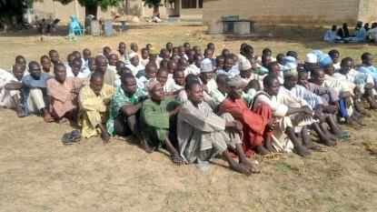 Boko Haram has claimed 1600 lives since June