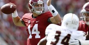 Bold Predictions For Alabama vs. Georgia