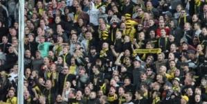 Bayern Munich Pair Can't Wait For Borussia Dortmund Clash