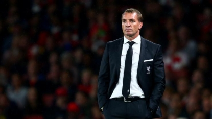 No Liverpool player would get in Everton side – Ball