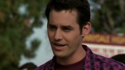 Buffy Star Nicholas Brendon Arrested Over Domestic Dispute
