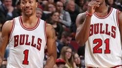 Butler, McDermott pace Bulls over Bucks in exhibition