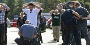 Calls to tighten USA gun controls after shooting