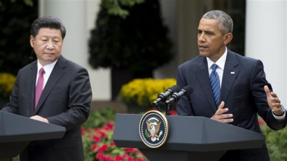 Can Obama-Xi meeting change US-China ties — Economic Daily News