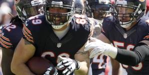 Carolina Panthers trade for defensive end Jared Allen