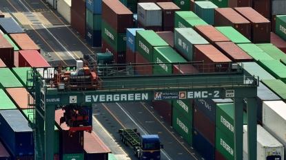 China says it has 'open attitude' toward TPP