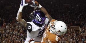 Texas Longhorns Football: Their Own Worst Enemy