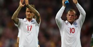 England vs Estonia: Wayne Rooney doubt for Wembley clash as John Stones
