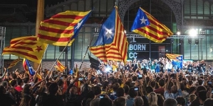 Spain: Catalan secession parties triumph but face problems