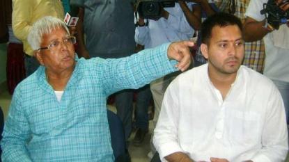 Defeat BJP in Bihar: Jethmalani
