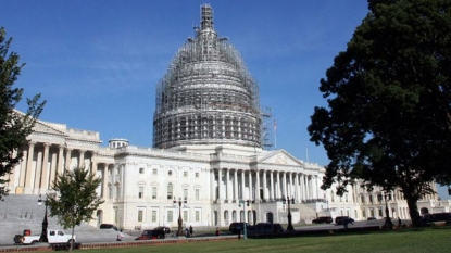 Defense Bill Gets Tangled in Fight Over Fiscal Policy