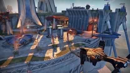 Destiny is adding microtransactions next week