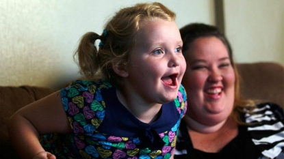 'Do the Honey Boo Boo bop' to Alana Thompson's new song