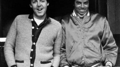 "Paul McCartney ""Say Say Say"" (2015 remix ft. Michael Jackson)"