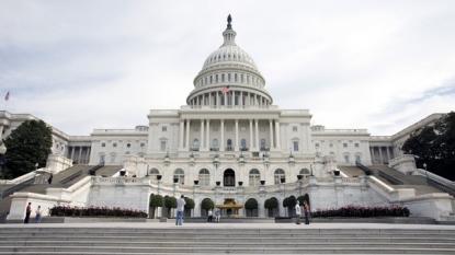 Govt shutdown dodged temporarily: House passes spending bill