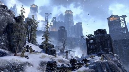 Elder Scrolls Online is getting its biggest expansion yet in November