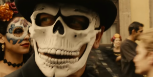 Final James Bond 'Spectre' trailer: 'I came here to kill you'
