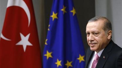 Erdogan: Russia making 'grave mistake' in Syria