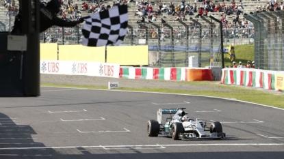 "F1: Rosberg ""had to avoid collision"" at start"