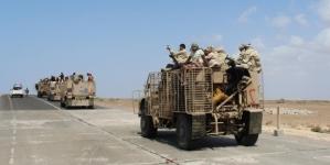Fighting rages in Yemen near strategic Red Sea strait