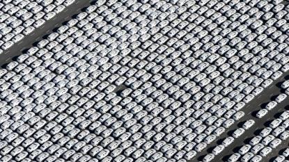 German prosecutors clarify status of Volkswagen Chief Executive Martin