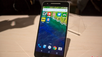 Google announces Nexus 6P, Nexus 5X smartphones