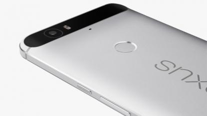 Google introduces two new smartphones, the Nexus 6P and Nexus 5X