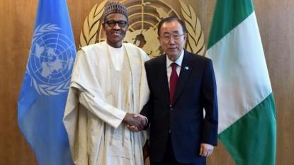 Senators want Buhari screened if he'd be Petroleum Minister