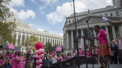 Hearing Raises Issue of Planned Parenthood Leader's Salary