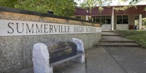 High school shooting plot foiled