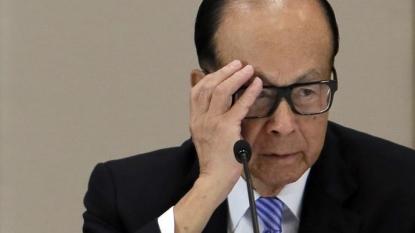 Hong Kong, China stocks tumble, joining global sell-off