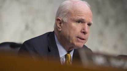House passes defense bill that Obama threatens to veto