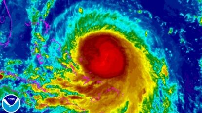 Hurricane Joaquin threatens East Coast refineries