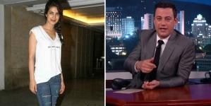 I Was Sceptical to Sign 'Quantico': Priyanka Chopra