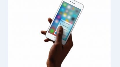 IPhone 6s glitch stops apps working when upgrading from older iPhones