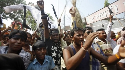 India´s blockade over Nepal causes severe fuel shortages