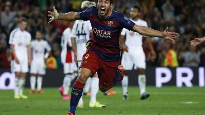 Iniesta joins Barca injury list