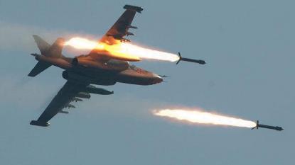 Iraq coordination center to coordinate Russian strikes on IS – Syrian ambassador