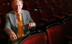 Irish playwright, Brian Friel, wrote Dancing at Lughnasa