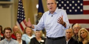 When Jeb Bush Said Marco Rubio Was Prepared To Be President